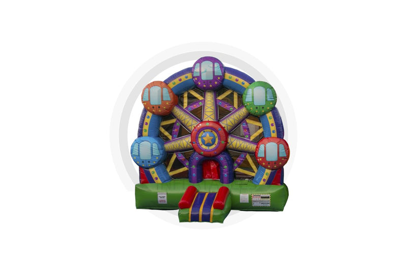 Ferris Wheel Jumper-B1102-EZ Inflatables