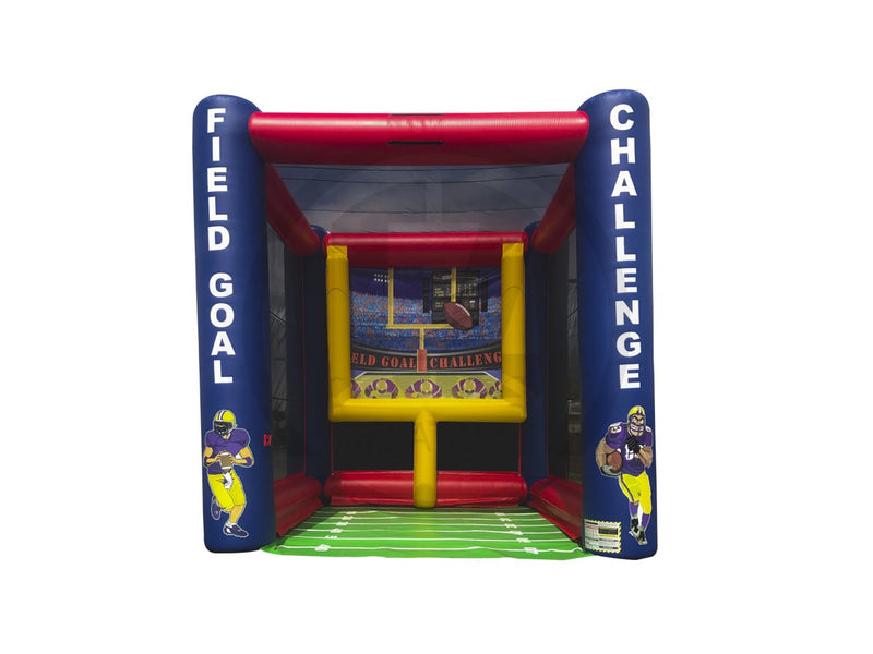 Field Goal Challenge-G163-EZ Inflatables