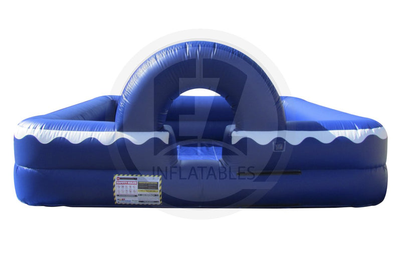 Foam Booth-G1006-EZ Inflatables (1387732238378)
