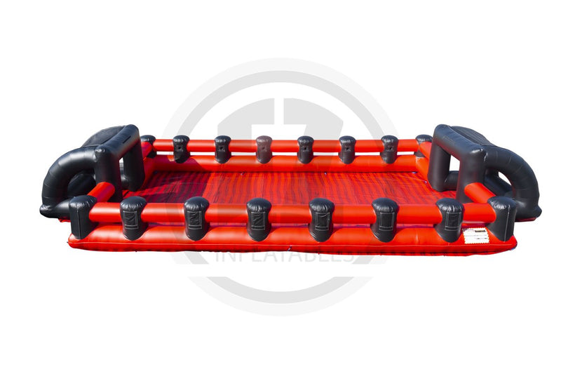 Foosball Game-G1081-EZ Inflatables
