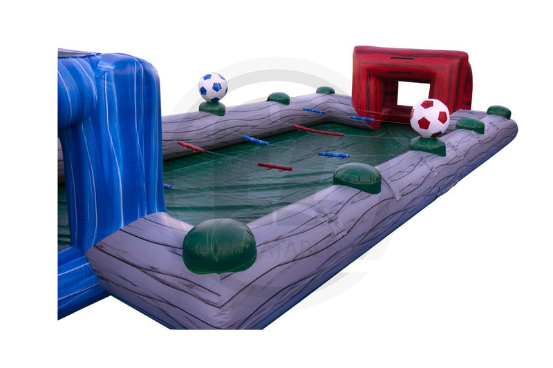 Foosball With Rope 2.0-G1140-EZ Inflatables