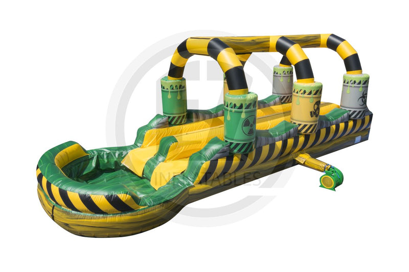 Hazardous Rapids Slip & Slide-SS1065-EZ Inflatables (1351353794602)