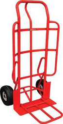 Heavy Duty EZ Handler Dolly (Wide, Pneumatic)-A353-EZ Inflatables