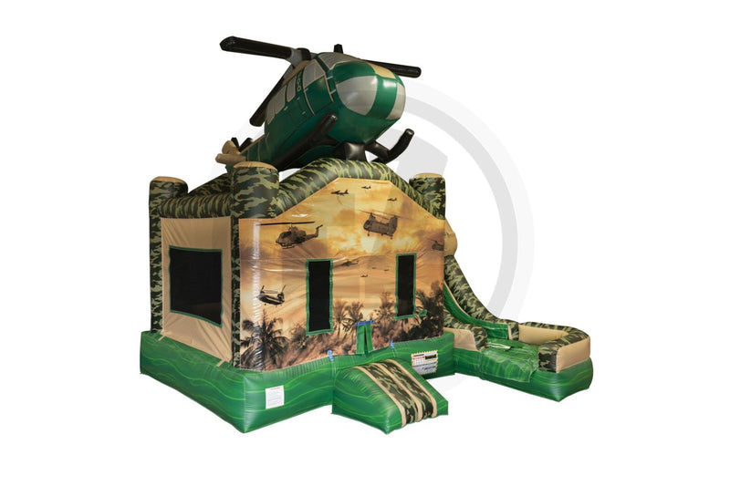 Helicopter Combo-C1147-EZ Inflatables