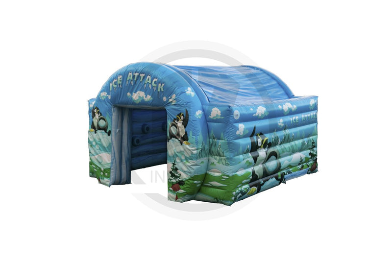 Ice Attack Arena-G1147-EZ Inflatables