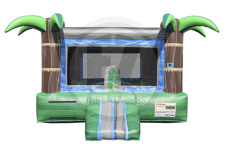 Indoor Blue Crush Jumper-B1053-EZ Inflatables (1384702541866)