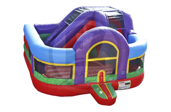 Indoor Combo-C1024-EZ Inflatables (1361126850602)