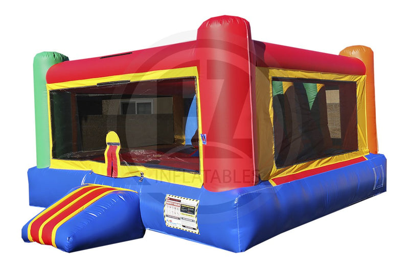 Indoor EZ Combo-C1021-EZ Inflatables