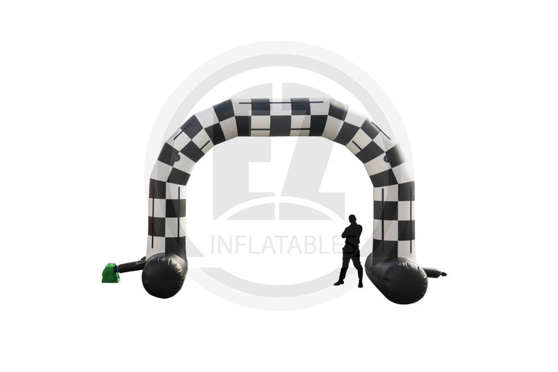 Inflatable Arch-IC005-EZ Inflatables