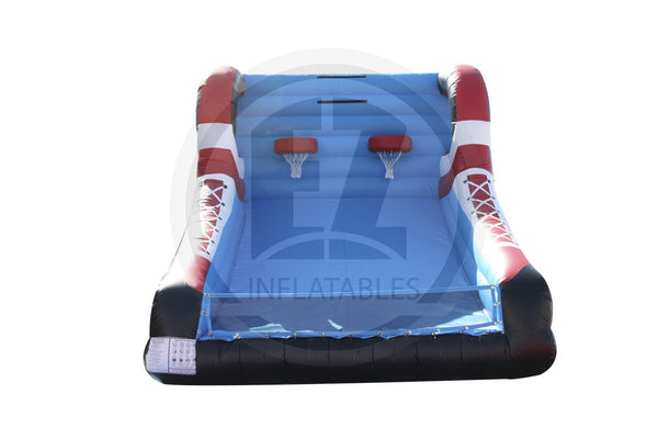 Inflatable Basketball Game-G100-EZ Inflatables (1387728109610)