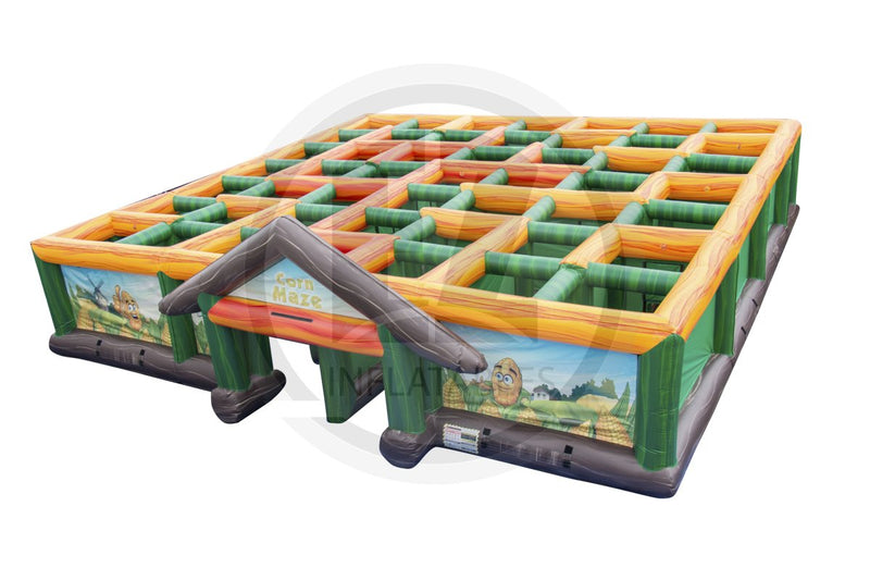 Inflatable Maze-I1043-EZ Inflatables (1360787505194)