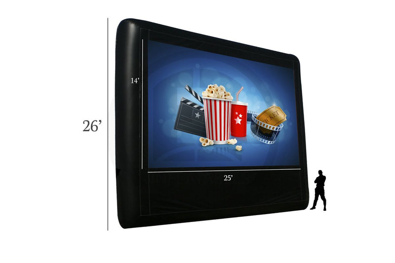 Inflatable Movie Screen-I155-EZ Inflatables (1360788717610)