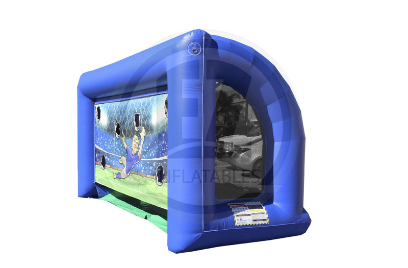 Inflatable Soccer Goal-G156-EZ Inflatables (1387726929962)