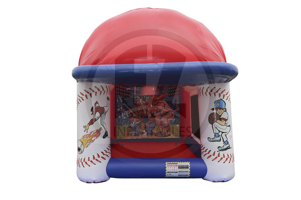 Inflatable Speed PItch-G157-EZ Inflatables (1387728535594)