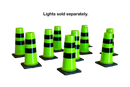 Interactive Cones(Pylones)-G1066(Set of 10)-EZ Inflatables (1387733811242)