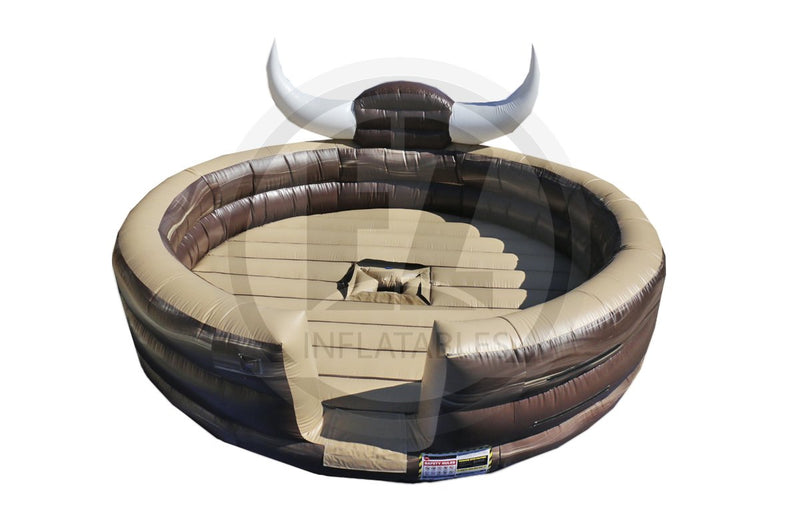 Mechanical Bull Matt-G1029-EZ Inflatables (1387732860970)