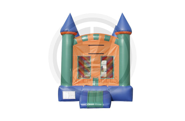 Mini Bounce House-B154-EZ Inflatables (1402856505386)