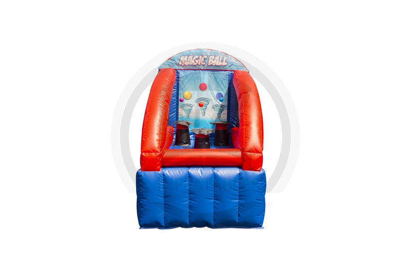 Mini Carnival Games-G1089-EZ Inflatables
