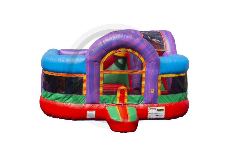 Mini Toddler Unit-I1099-EZ Inflatables