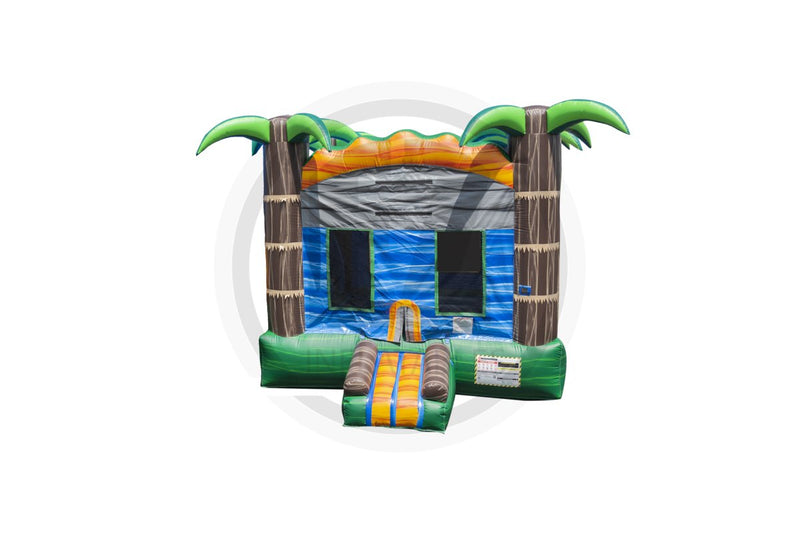Monsoon Madness Jumper-B1081-EZ Inflatables