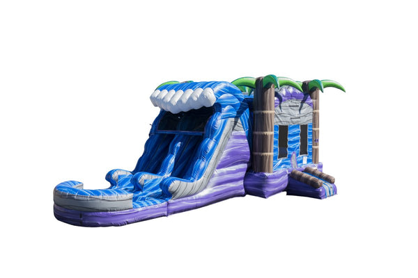 Orchid Waves Combo-C1133-EZ Inflatables