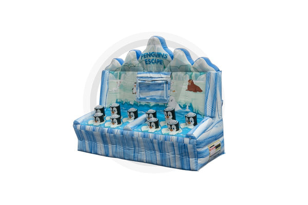 Penguin Escape-G1137-EZ Inflatables