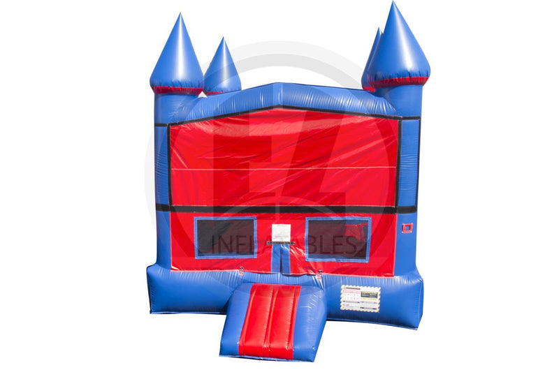 Red & Blue Module Jumper-B1058-EZ Inflatables
