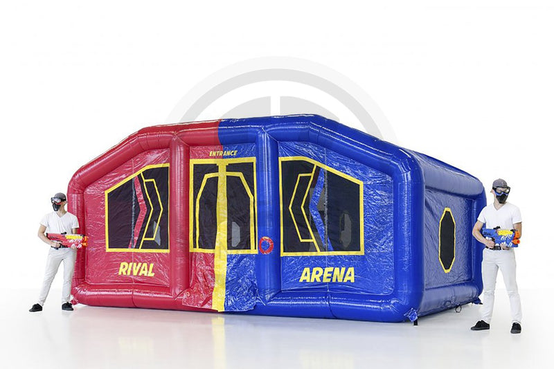 Rival Arena-G1100-EZ Inflatables