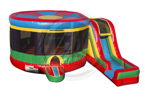 Round Indoor Combo-C1074-EZ Inflatables (1361127211050)