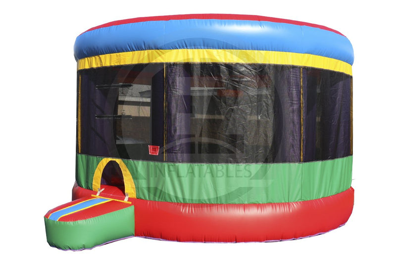 Round Indoor Jumper-B1012-EZ Inflatables (1384704639018)