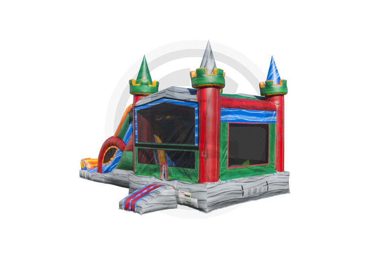 Royal Rush Combo-C1131-EZ Inflatables