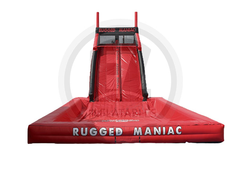 Rugged Maniac Slide-IC004-EZ Inflatables (1323002167338)