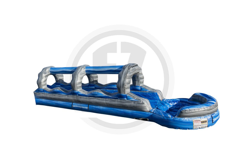 Single Lane Laguna Waves Slip & Slide-SS1087-EZ Inflatables