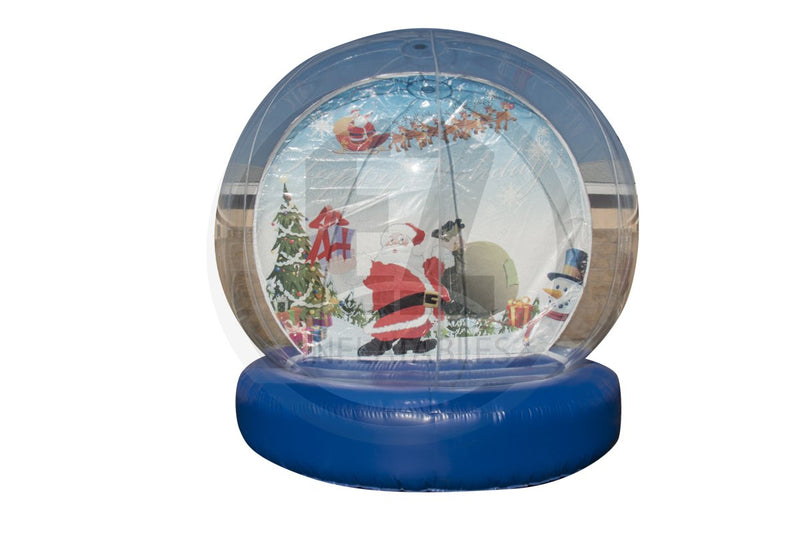 Snow Globe-IB001-EZ Inflatables (1323002921002)