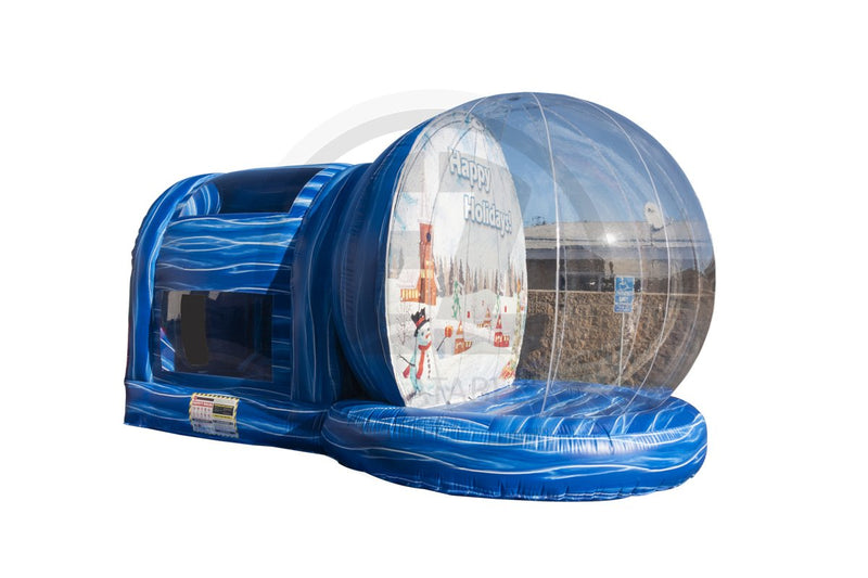 Snow Globe with Chamber-IB021-EZ Inflatables