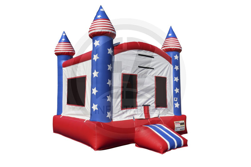 Stars and Stripes-B1054-EZ Inflatables