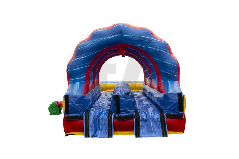 Taste The Rainbow Slip & Slide DL-SS1093-EZ Inflatables