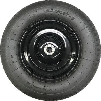 "Tire (15"") - For Monster Handler-A354-EZ Inflatables"