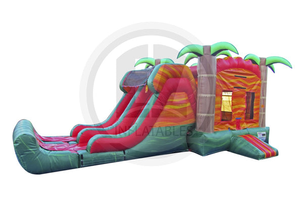 Tropical Fiesta Breeze Combo-C1011-EZ Inflatables (1361253728298)