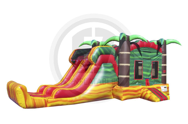 Tropical Fiesta Combo-C1029-EZ Inflatables (1361255366698)