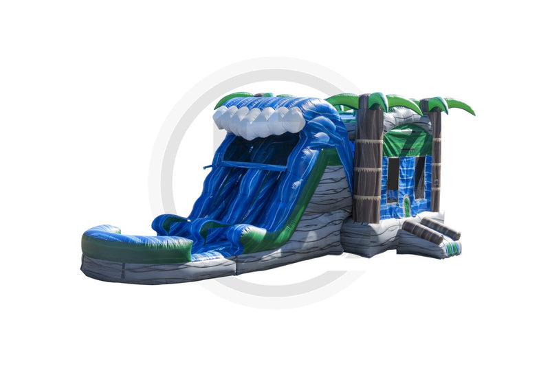 Tundra Wave Combo-C1128-EZ Inflatables