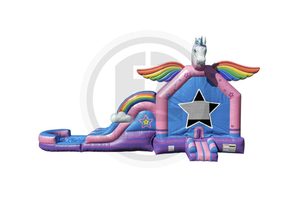 Unicorn Combo-C1150-EZ Inflatables