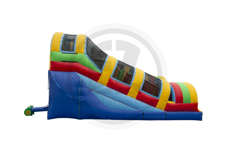 Vertical Run 2.0-I1130-EZ Inflatables