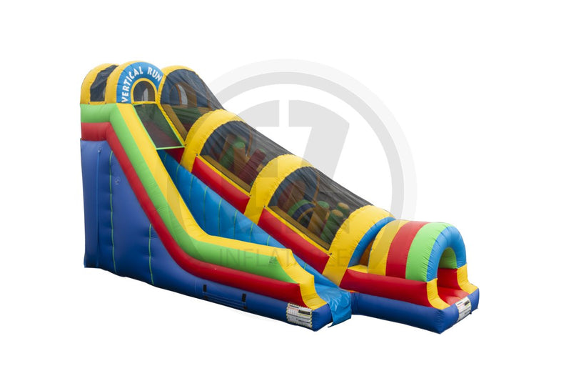 Vertical Run-I1100-EZ Inflatables