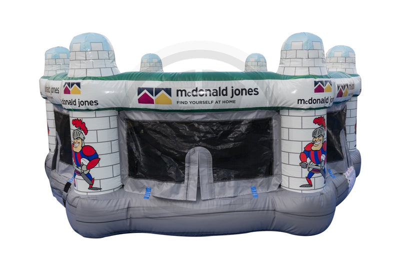 Wak A Mole Mc Donald Jones-IB123-EZ Inflatables