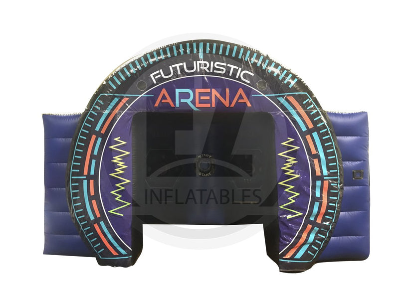 Warp Speed Arena-G1067-EZ Inflatables (1387733909546)