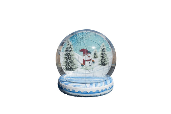Winter Wonderland Globe-IB120-EZ Inflatables
