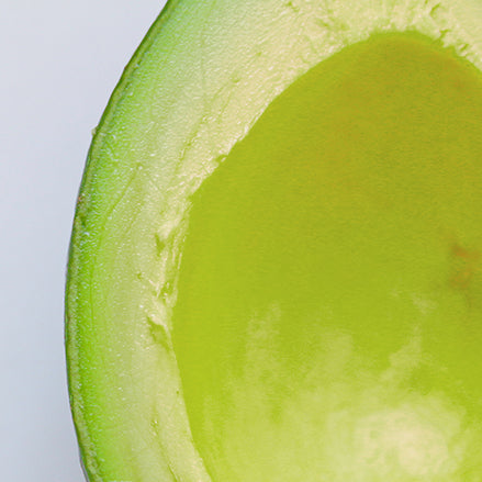 AVOCADO AND ALOE VERA OILS