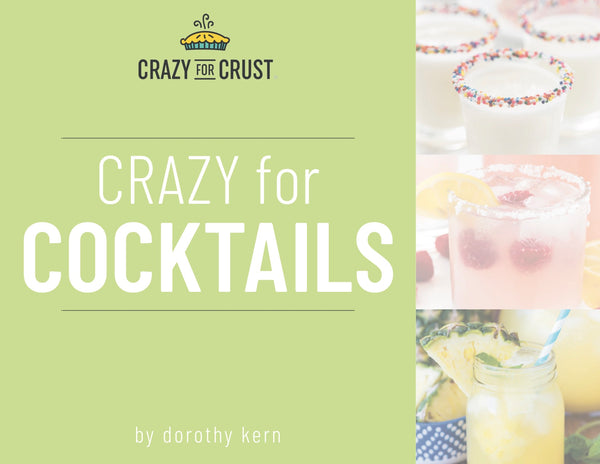 Crazy for Cocktails