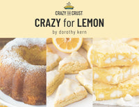 Crazy for LEMON!